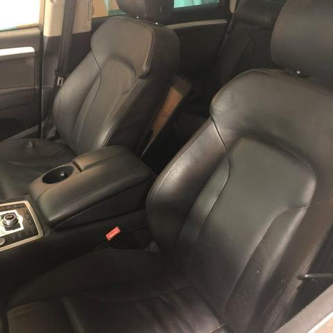 AUDI Q7 V6 2011 - Batido - Foto 8
