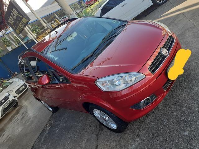 Fiat Idea 1.4 completo 2013 única Dona toda original sem detalhes - Foto 5