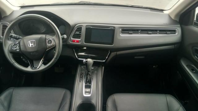 Honda H-RV Exl única dona - Foto 5