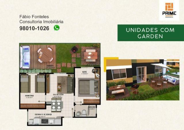Lançamento Minha Casa Minha Vida na Mário Covas - Foto 11