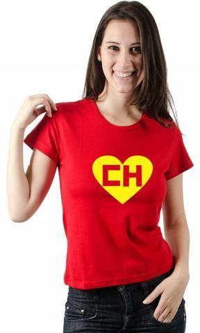 Camiseta Chapolin - Foto 3