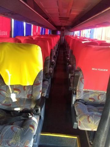 Ônibus Buscar 360 Mercedes O 400 50 lugres - Foto 5