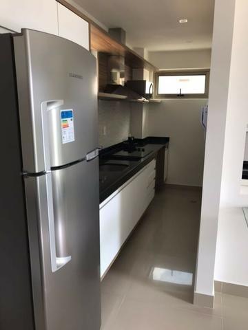 Apartamento em Ponta Negra - 40m² e Cobertura de 80m? - Vida Calma - Foto 3