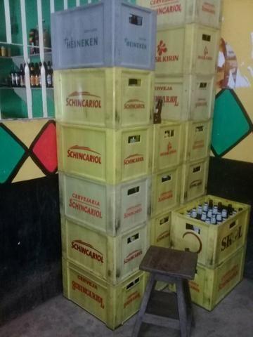 Vasilhames de cerveja - Foto 2