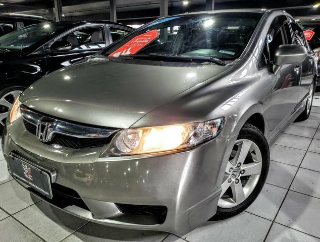 Honda Civic Entr$ 10.000 - Foto 2