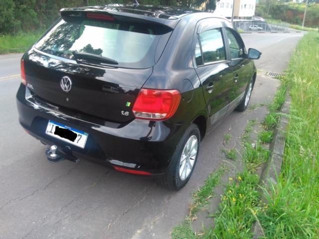 VW Gol 1.6 2014 RARIDADE BAIXA KM - Foto 4