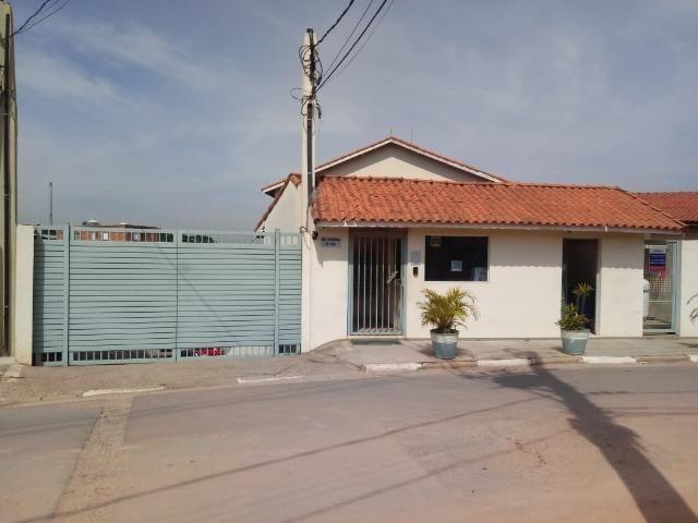 Apartamento no Outeiro do passárgada R$160.000,00