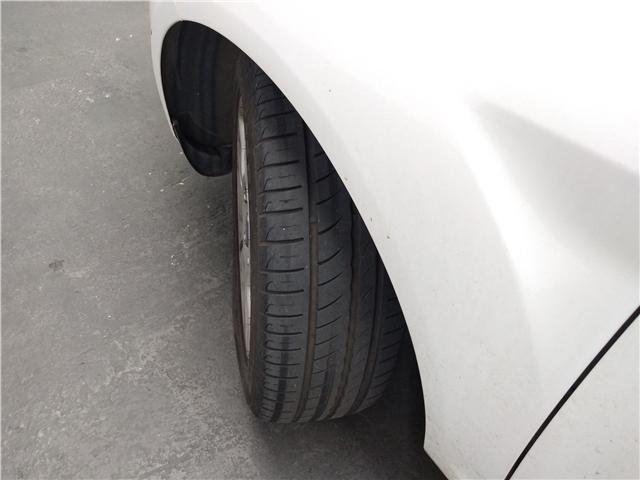Ford Fiesta 1.6 se hatch 16v flex 4p automático - Foto 7