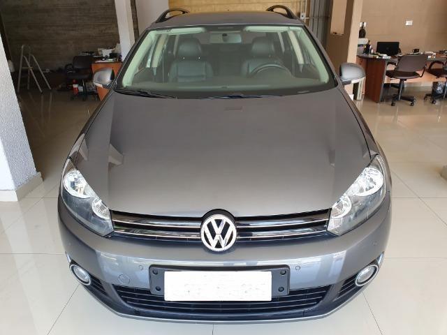 Volkswagen Jetta Variant 2.5l 2012