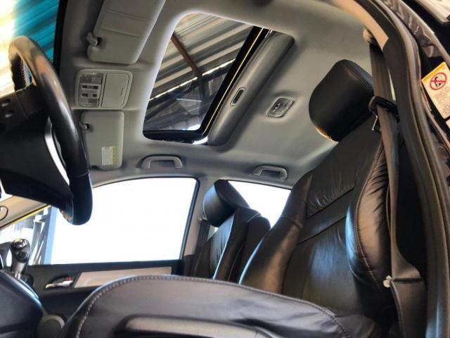 Honda CRV EXL 4WD  - Foto 7
