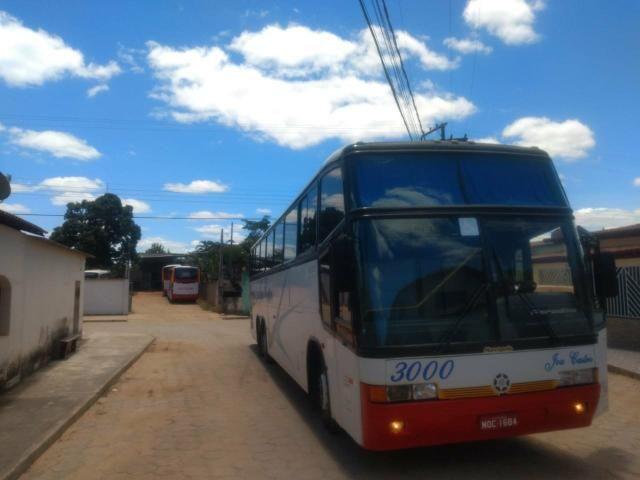 Ônibus vendo urgente