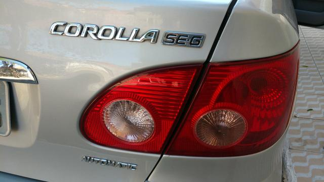 Corolla SE-G 2006/06 Extra - Foto 5
