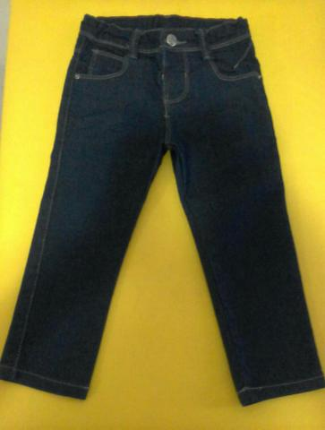 Calça jeans bebê menino - Foto 2