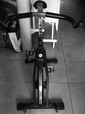 Bike Spinning - Foto 4