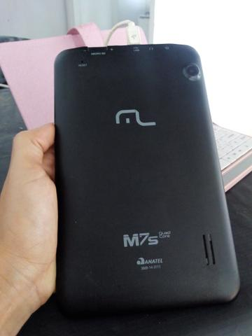 Tablet Multilaser M7 - Foto 3