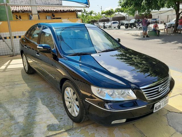 Hyundai azera aut 2010 impecável oportunidade única 26.900 sem entrada - Foto 6
