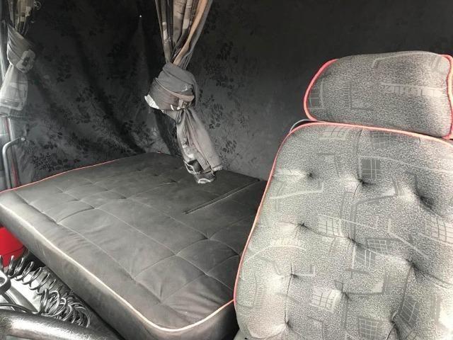 Scania 124 360 com carreta ls - Foto 7