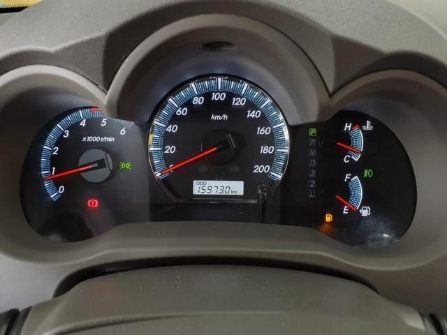 TOYOTA HILUX SW4 SRV 3.0 4X4 7L AUTOMÁTICO - Foto 9