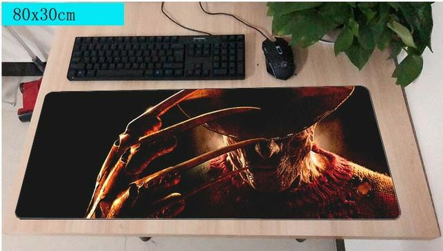 Mouse Pad Gamer Extra Grande Barato P/ Pc Notebook