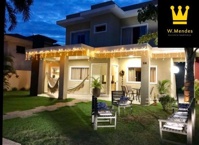 Aproveite para fazer essa casa dos sonhos se tornar sua na realidade!!