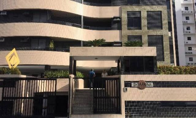 Alugo Apartamento MOBILIADO -Edifício Domani
