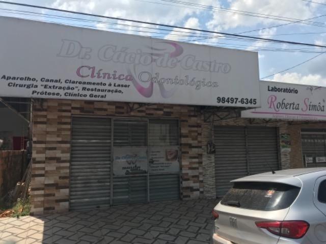 Consultório Odontológico (Pará)