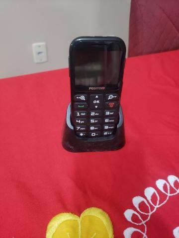 Grande se excelente telefone