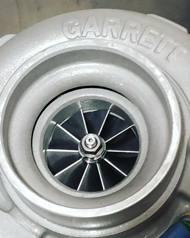 Turbina para Volvo VM330 - Euro V - Foto 6