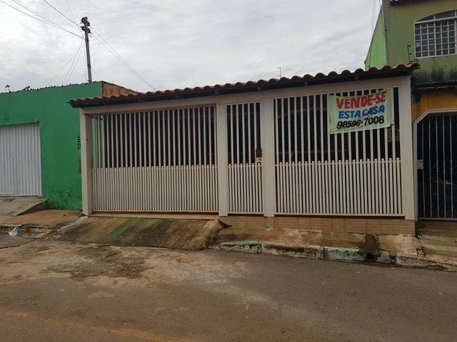 Vende-se Casa Urgente QR 621 de Samambaia