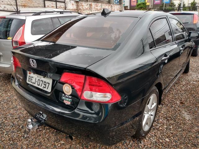 Honda Civic 2009 - Foto 5