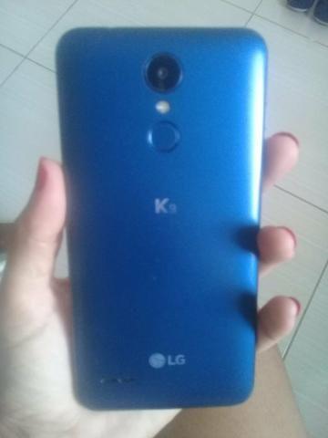 LG K9 16gb - Foto 2