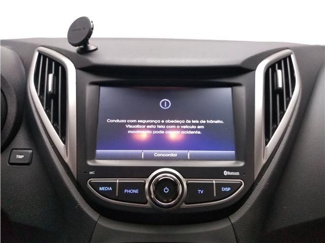 Hyundai Hb20 1.0 copa do mundo 12v flex 4p manual - Foto 15