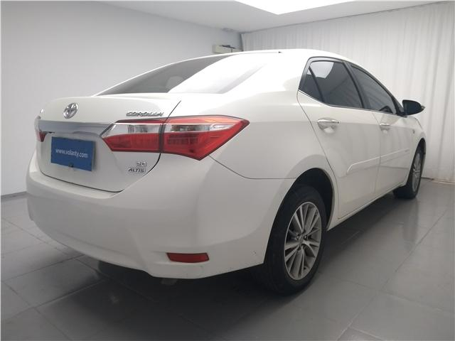 Toyota Corolla 2.0 altis 16v flex 4p automático - Foto 4