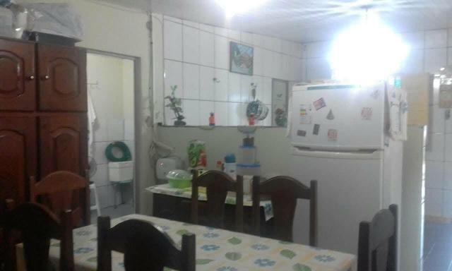 Vendo esta casa em Mosqueiro toda mobiliada - Foto 8