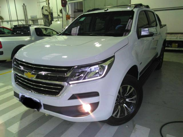 S10 Pick-up LTZ 2.5 Flex 4x4 CD Automática 20-7/2018 - Foto 2