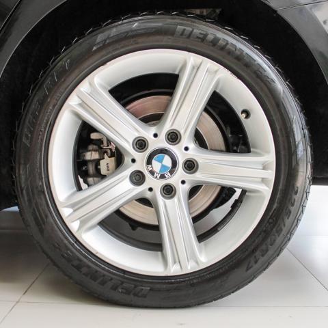 BMW 320I 2015/2015 2.0 16V TURBO ACTIVE FLEX 4P AUTOMÁTICO - Foto 8