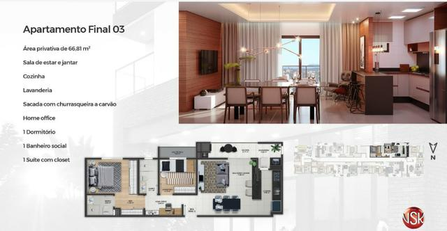 Apartamento no Bairro Gloria - Foto 9