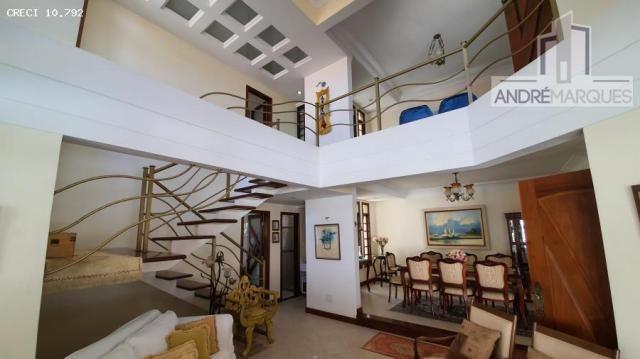 Casa para Venda em Lauro de Freitas, Villas do Atlântico, 4 dormitórios, 2 suítes, 4 banhe - Foto 13