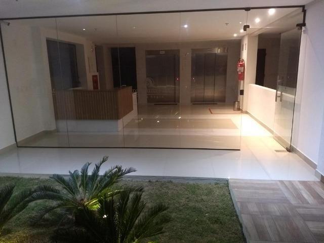 Apartamento em Ponta Negra - 40m² e Cobertura de 80m? - Vida Calma - Foto 8