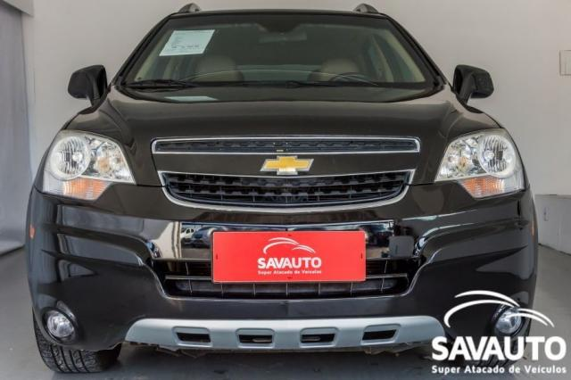 Chevrolet Captiva Captiva Sport FWD 3.6 V6 24V (BLINDADO) 4P - Foto 3