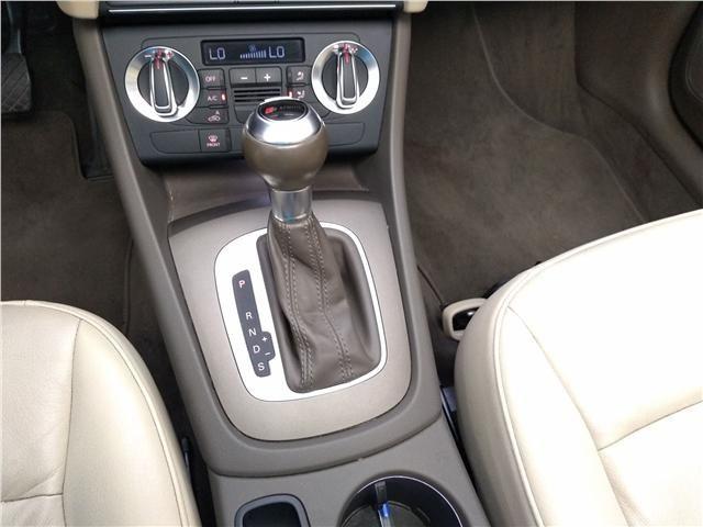 Audi Q3 2.0 tfsi ambiente quattro 170cv 4p gasolina s tronic - Foto 14