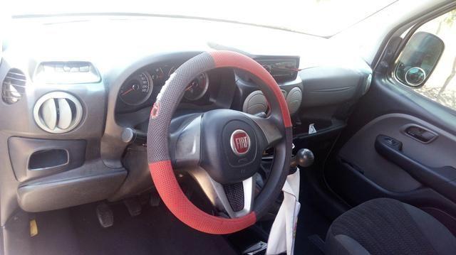 Fiat doblô essence 7 lugares - Foto 5