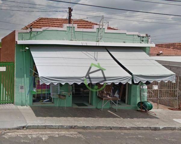 Salão para alugar, 40 m² por R$ 700,00/mês - Jardim do Carmo - Araraquara/SP - Foto 3
