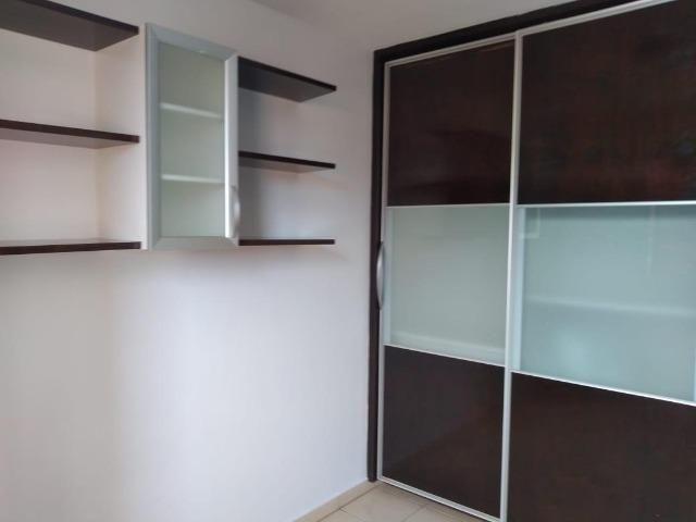 Apartamento com 3 dormitórios à venda, 73 m² - Parque Amazônia - Goiânia/GO - Foto 6