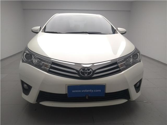 Toyota Corolla 2.0 altis 16v flex 4p automático - Foto 2