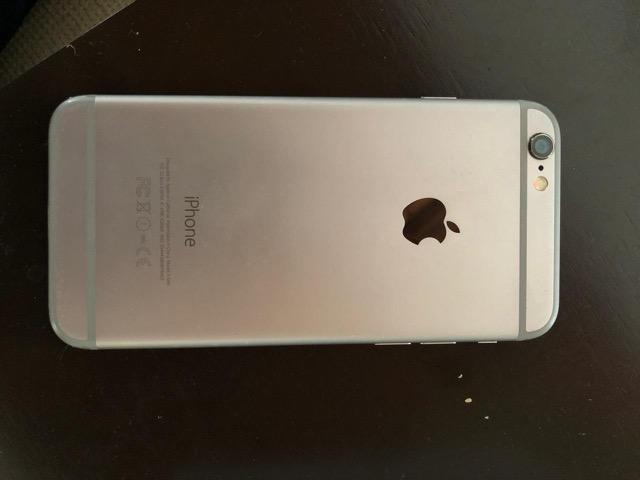 Vendo iPhone 6 - Foto 4