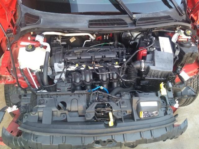 Ford Fiesta Ha 1.5 15/16 Para retirada de peças e partes - Foto 6