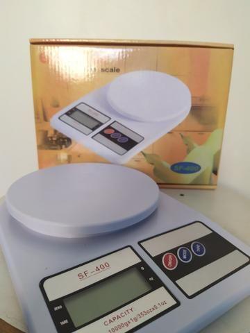 Balança Digital até 10 kg Entregamos pra Você