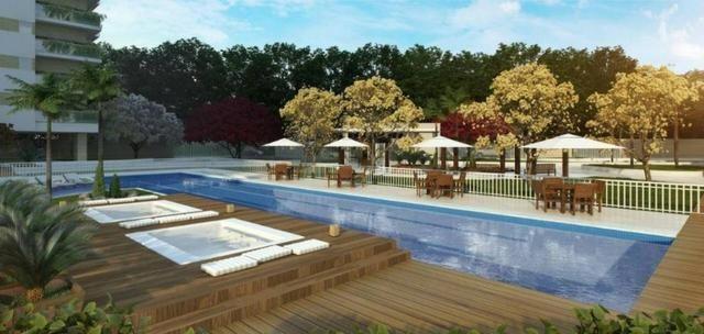 Green Garden Residence, apartamentos com 3 quartos, 78 a 104 m² Papicu - Fortaleza/CE