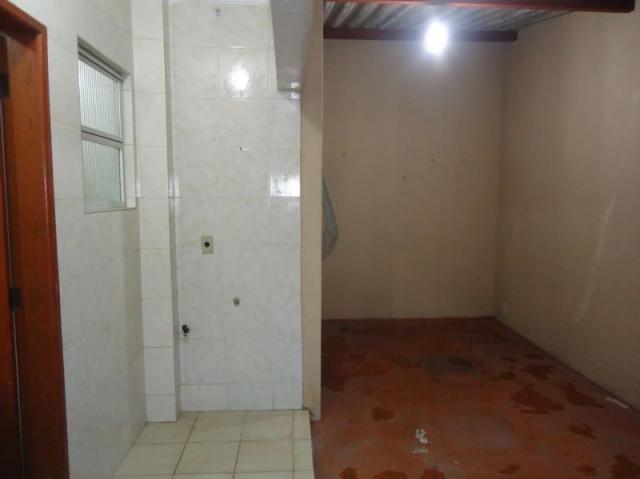 Apartamento à venda com 2 dormitórios em Palmeiras, Belo horizonte cod:2932